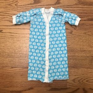 Other - Perfectly Preemie snap gown